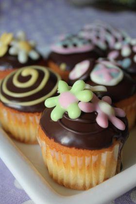 デコレーション\u201dカップケーキ\u201d
