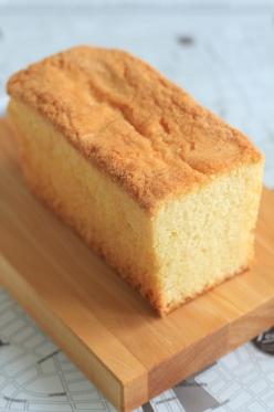 太白パウンドケーキ