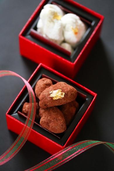 バレンタインに♡ノア・ショコラ