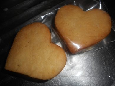 ラムレーズン&ホワイトチョコサンドクッキー