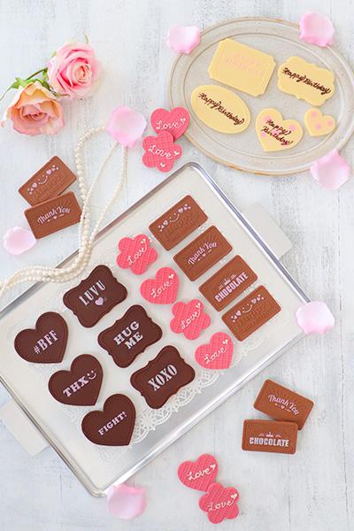 ザクザクが美味しい全粒粉クッキーチョコレート