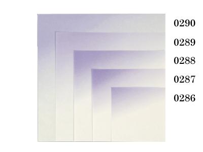 夢敷紙 3寸 紫