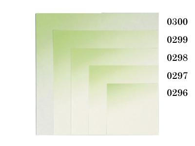 夢敷紙 3寸 グリーン