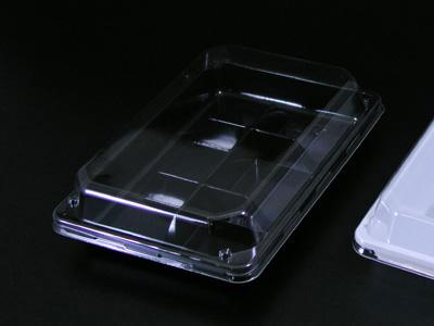 和菓子容器 KH-6 黒