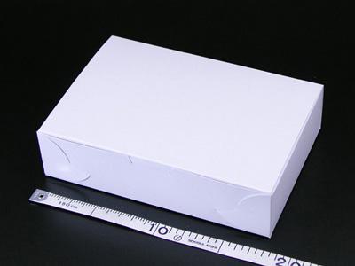 サービス箱 和B 白 8号