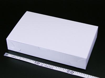 サービス箱 和B 白 15号