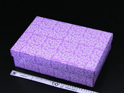 進物箱 花霞 4×6(6)