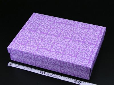 進物箱 花霞 5.5×7.5