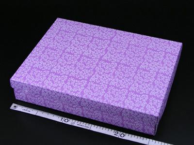 進物箱 花霞 6.5×8.5