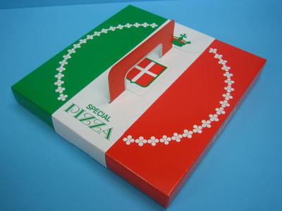 9インチピザBOX