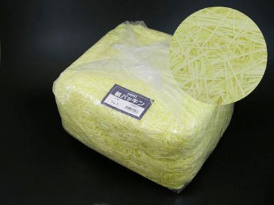 紙パッキン 1kg レモン 2