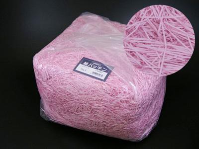 紙パッキン 1kg Jピンク 5