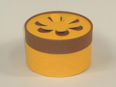 エコマル ペトゥル(花びら) 125オレンジ