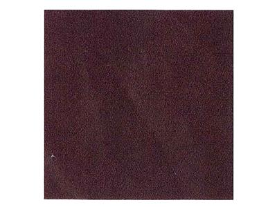 さざら織り無地ふろしき 紫 74×74