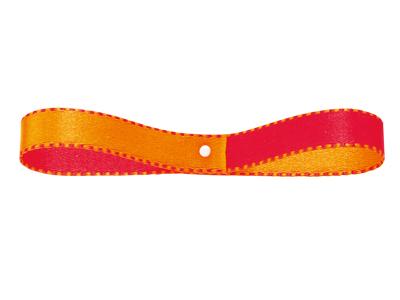 デュークS 6mm オレンジ/レッド