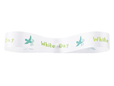 ピースホワイトデー 1 ホワイト