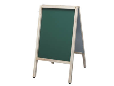 A型看板 キエイ645(マーカー用グリーン)