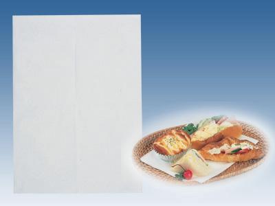 パン用純白ロール 白 4切(394×545)
