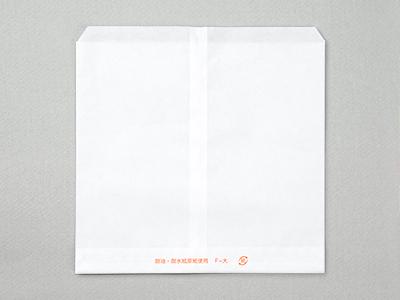 耐油耐水紙袋 平 (大)