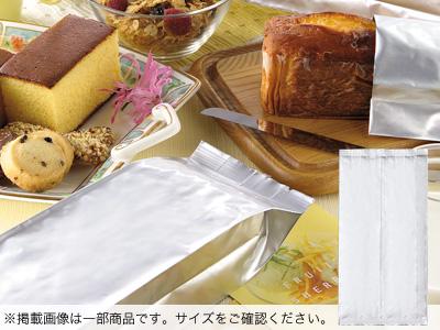 アルミガゼット袋AL-12(135+35×320)