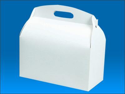 ベーカリー手提箱 (2斤用)