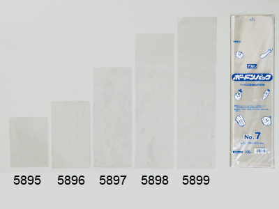 ボードンパック No.6(100枚入)