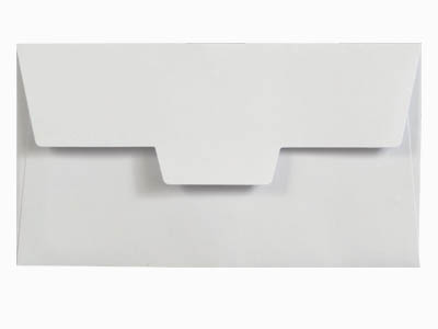 ギフトカード用白封筒 GE-05(100枚入り)