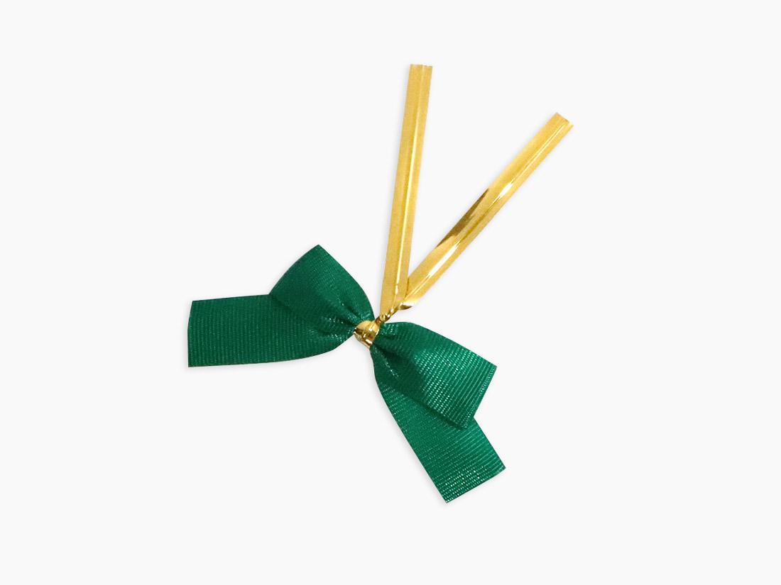 スターリボン小 緑