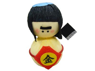 金太郎 起き上がり人形