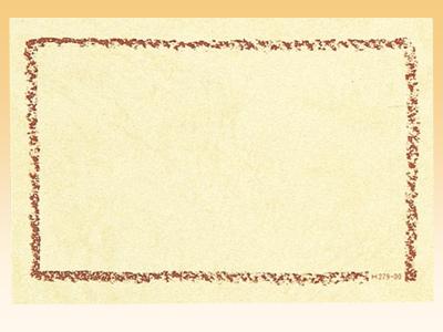 ナチュラルカード M (30枚入)