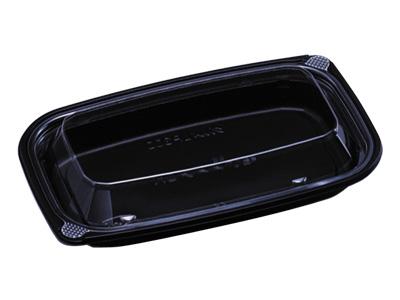 グルメLP300 黒(フタセット)