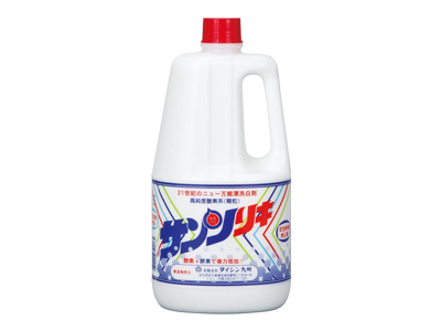 サンソリキ 1.5kgボトル
