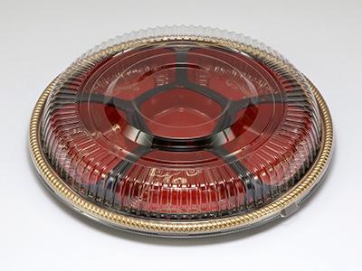 KS-640 加賀縁金 嵌合フタセット