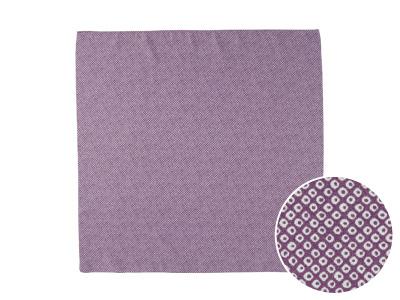 フロシキ 華優彩 かのこ 紫