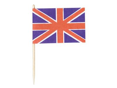 ランチ旗(イギリス)