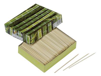 竹串 2.5mm 15cm (800g入)