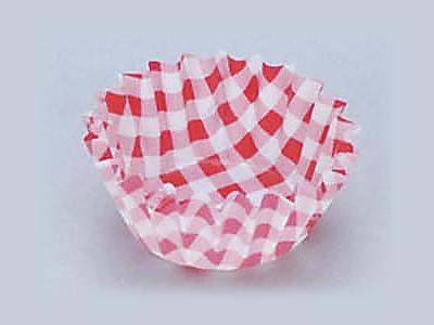 フードケース格子赤6F(500枚入)