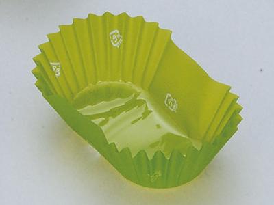 フードケース彩緑 小判(500枚入)