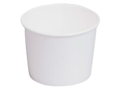 紙カップ KM110-520 本体 白