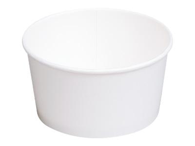 紙カップ KM140-750 本体 白