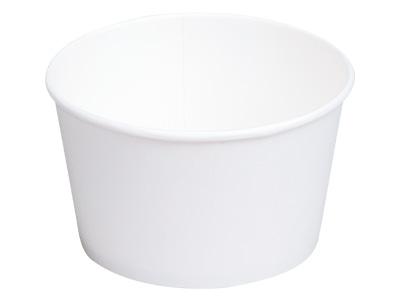 紙カップ KM140-850 本体 白