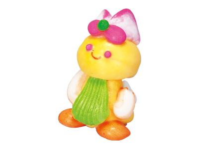 冷蔵便 メレンゲ人形 ラビット