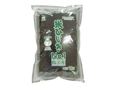 米ひじき(No.1)韓国産1kg
