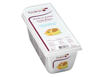 <冷凍>ボワロン ピューレ デリスエキゾチック 1kg