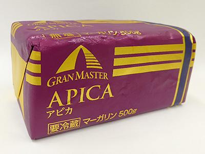 冷蔵 Jオイルミルズ グランマスター アピカ 500g