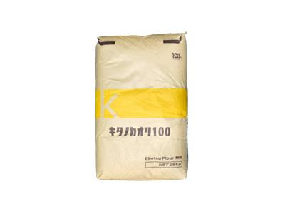 江別製粉 強力粉 キタノカオリ100 25kg