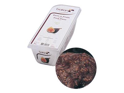<冷凍>ボワロン ピューレ フィグ 1kg