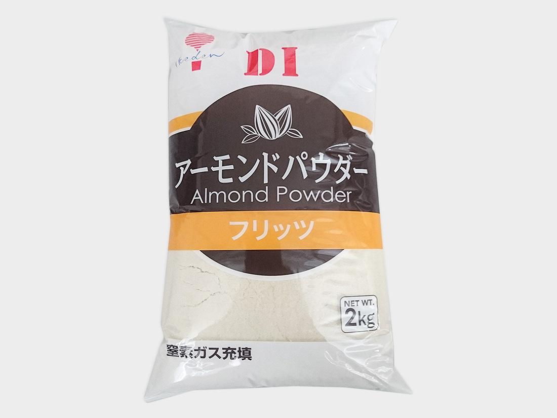 ● アーモンドセレクト皮ムキパウダー 2kg