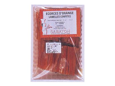 <冷蔵>サバトン オレンジラメル スティック 1kg