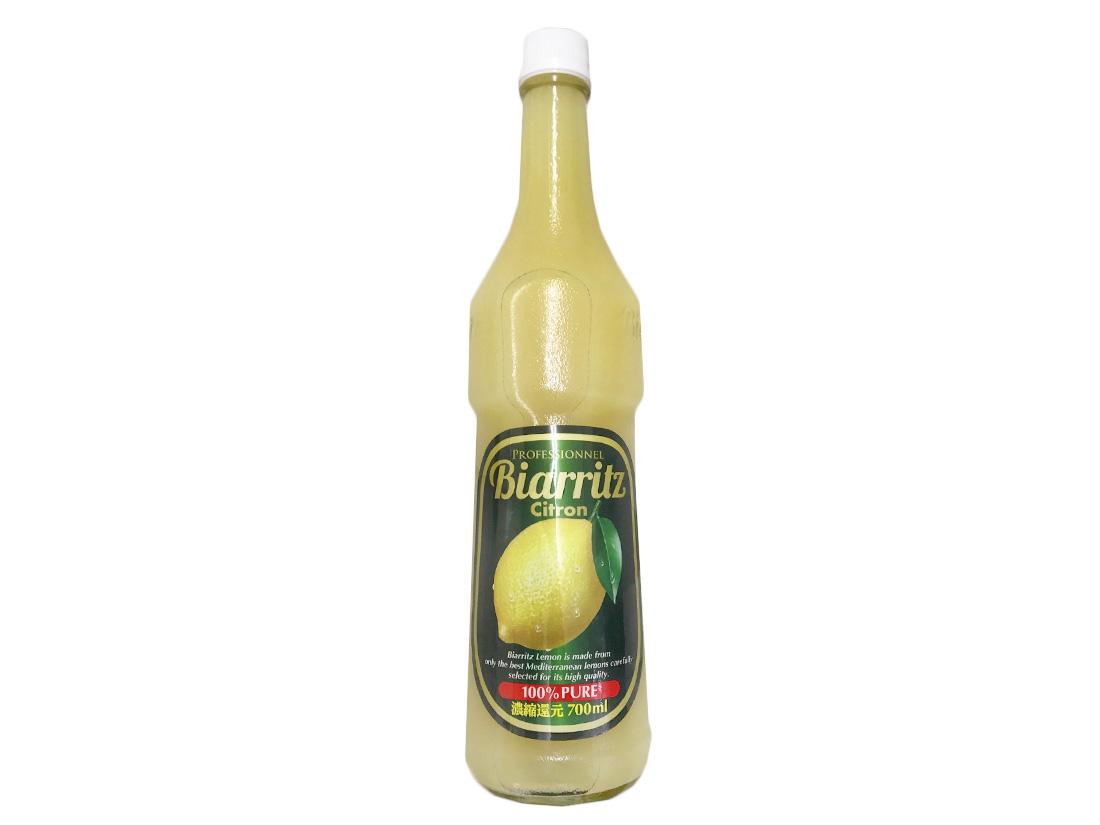プルコ レモン プロフェッショナル<濃縮レモン果汁> 700ml